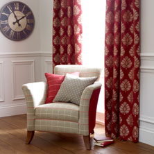Curtains and Soft Furnishing Sandhurst Berkshire