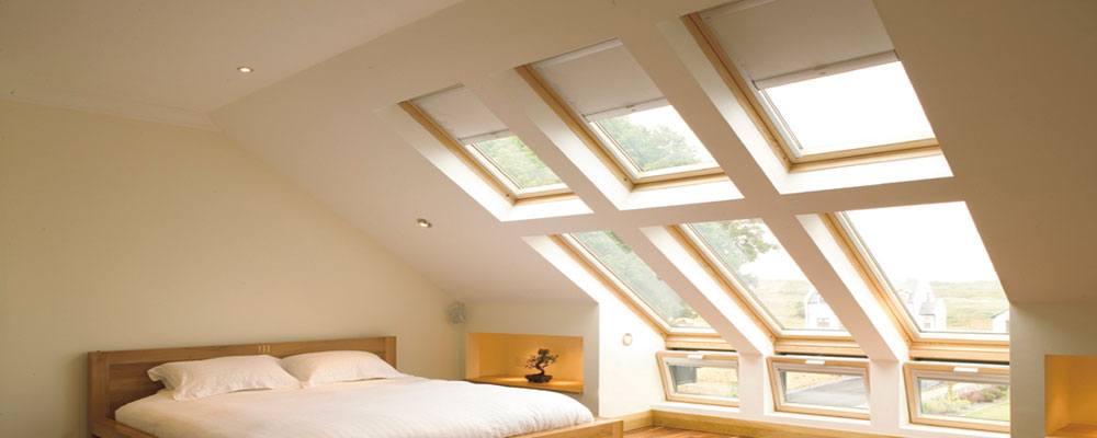 how to check your velux window size. Black Bedroom Furniture Sets. Home Design Ideas